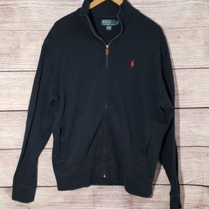 Polo Ralph Lauren Men's Signature Zip Sweat…